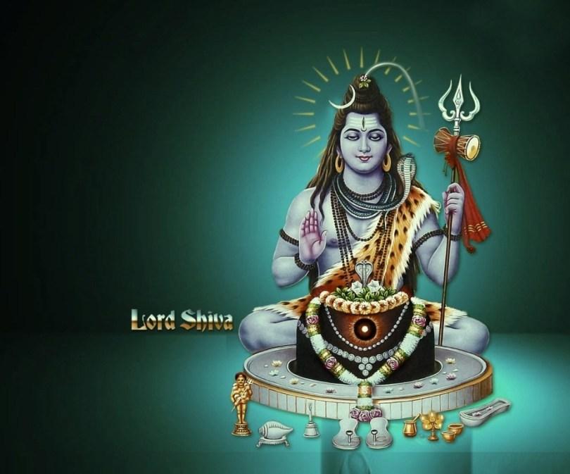 Happy Maha Shivratri 43
