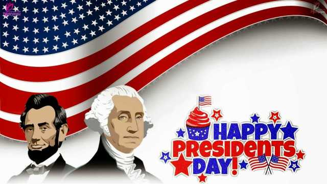 Happy President's Day 20 Feb. Wishes Images