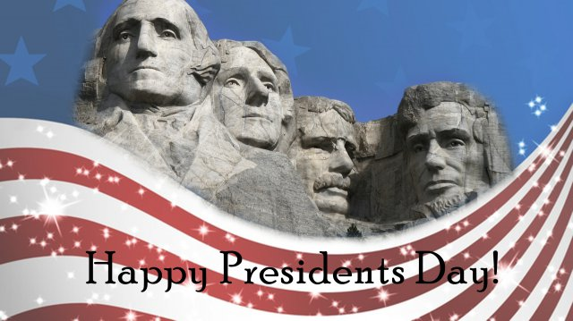 Happy President's Day Image For You