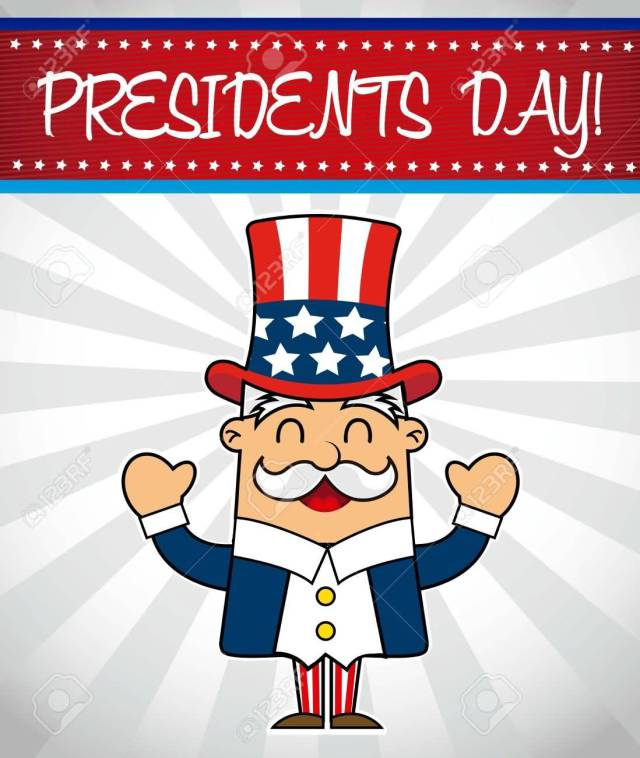 Happy President's Day Images