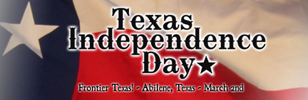 Have A Great Day Happy Texas Independence Day Wishes Image