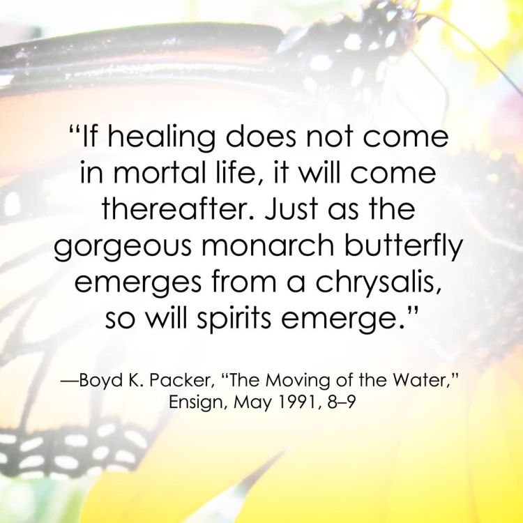 Healing Quotes if healing does not come in mortal