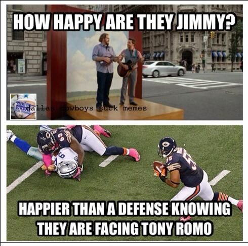 How happy are they jimmy American Football Memes