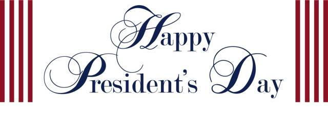 President's Day Wishes Cover Image