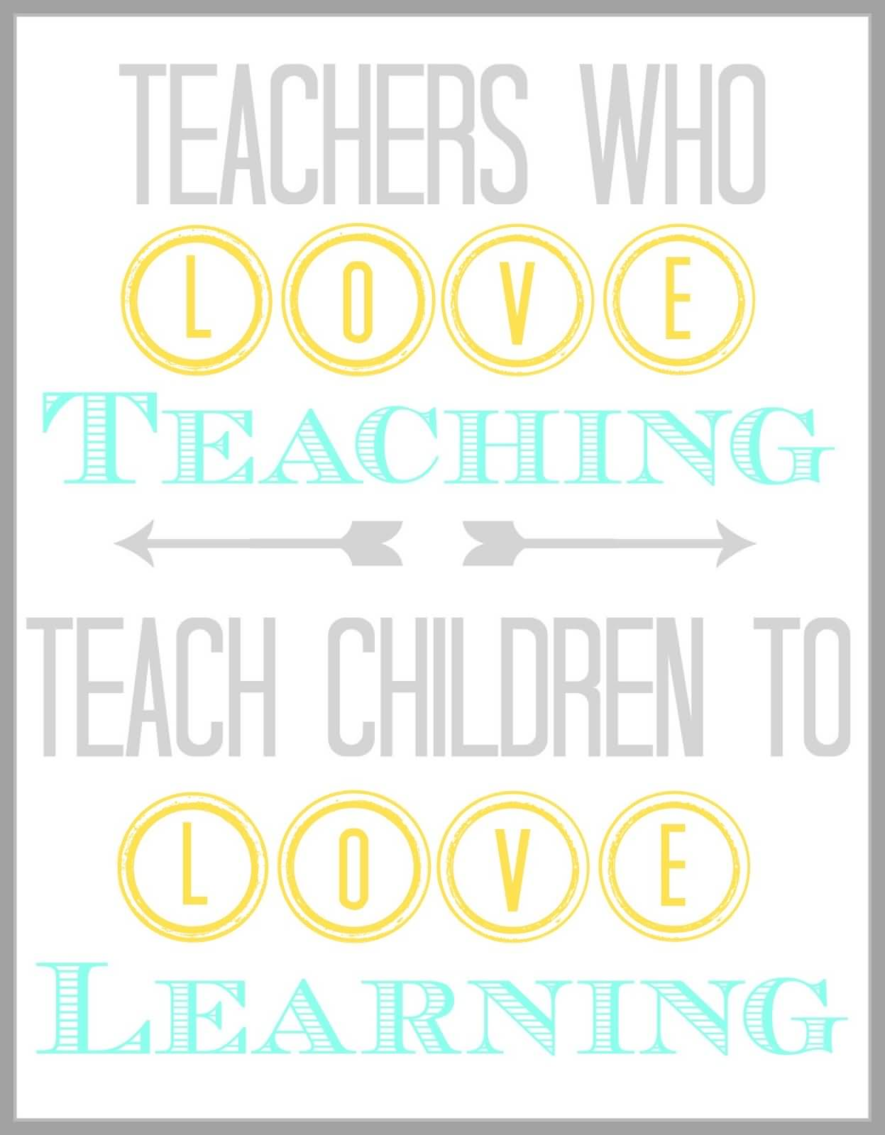 Quotes About Teaching Children Teach Quotes Teachers Who Teaching Teach Children To Learning
