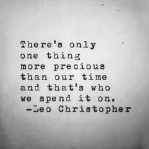 Time Quotes Sayings 2