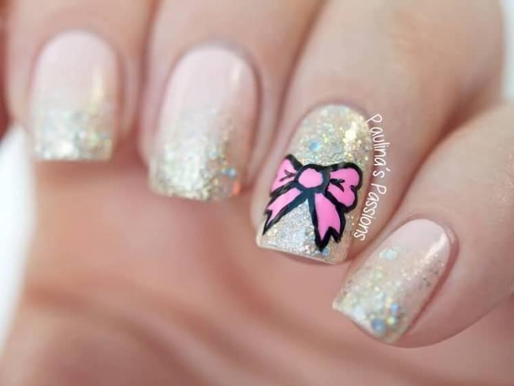Tremendous Bow Nails