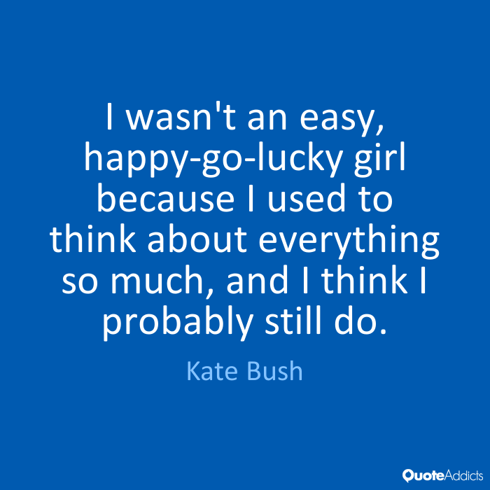 Happy Go Lucky Quotes Life: 53 Famous Used Quotes, Sayings, Wallpapers & Pictures