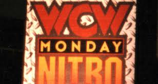 Wcw Quotes WCW monday nitro