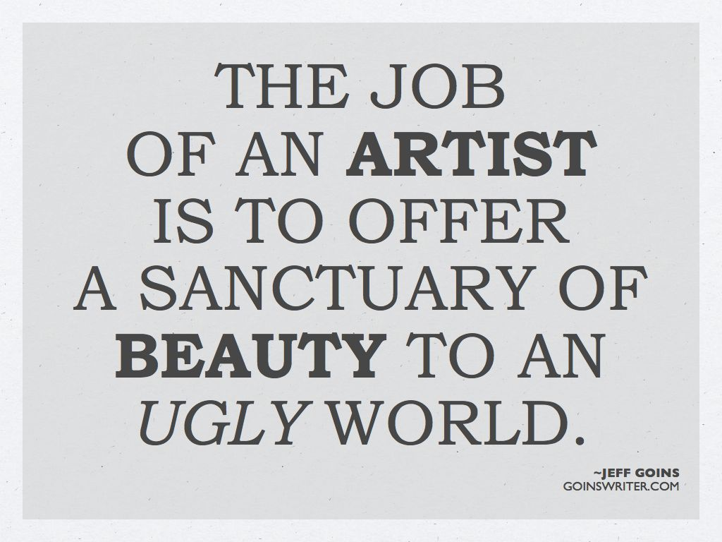 43 Catchy Art Quotes, Sayings, Wallpapers, Images & Photos