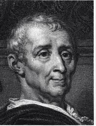 003 Montesquieu Quotes Sayings