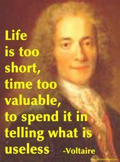 003 Voltaire Quotes