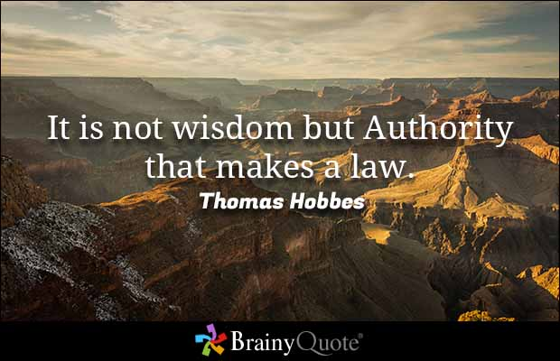 008 Thomas Hobbes Quotes
