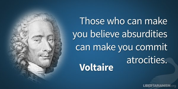 010 Voltaire Quotes
