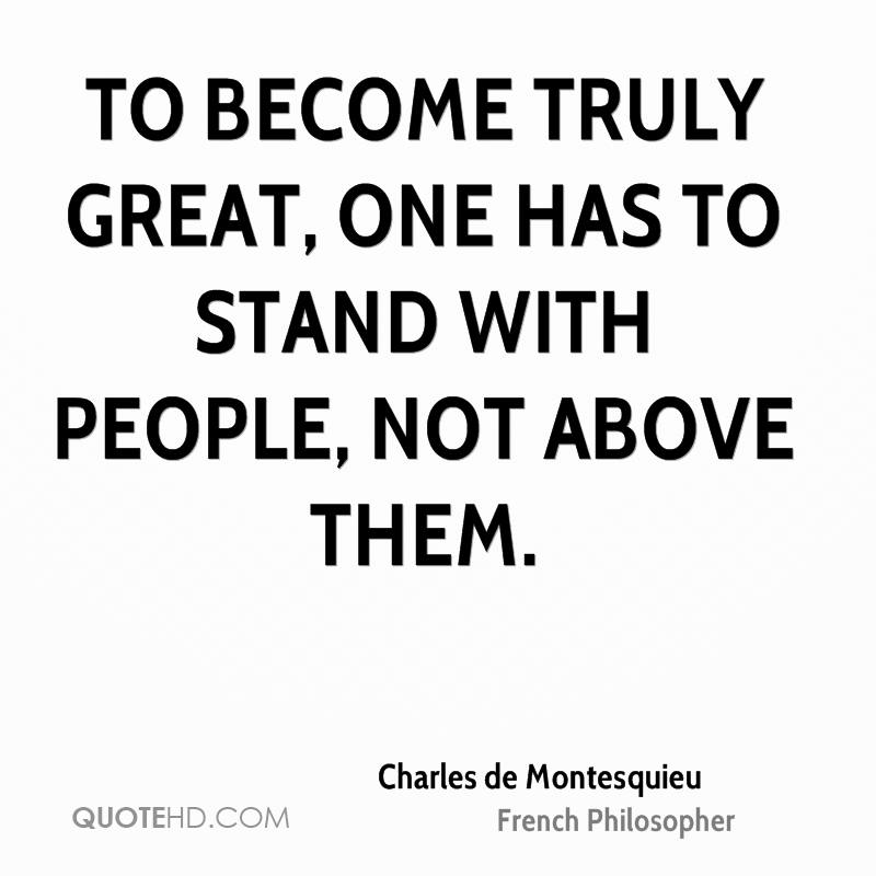 015 Montesquieu Quotes Sayings