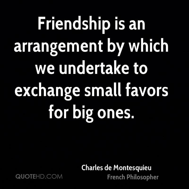 020 Montesquieu Quotes Sayings