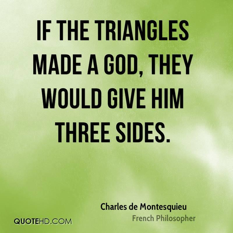 027 Montesquieu Quotes Sayings