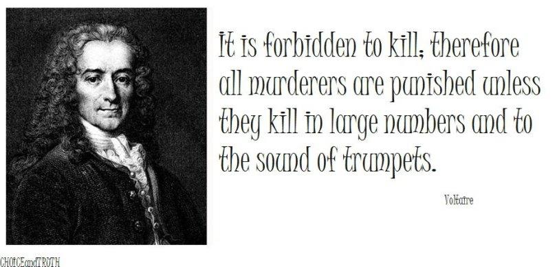 033 Voltaire Quotes
