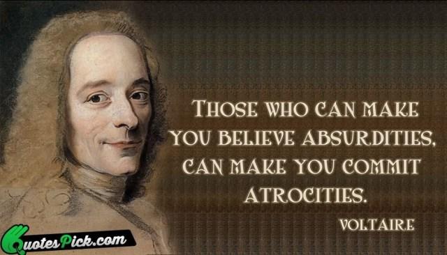 036 Voltaire Quotes