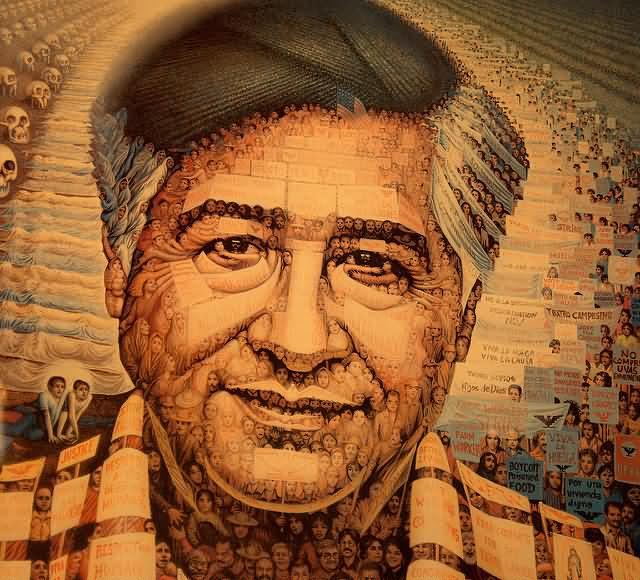 Amazing Cesar Chavez Image 100