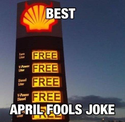 April Fools Day 503