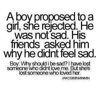 Best Love Quotes For Boys