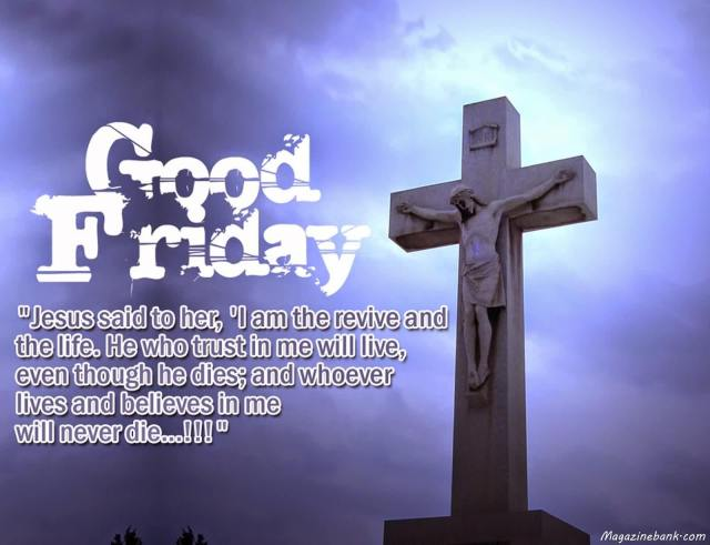 Best Wishes Good Friday Quotes Images