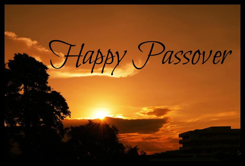 Best Wishes Happy Passover Wishes Wallpaper