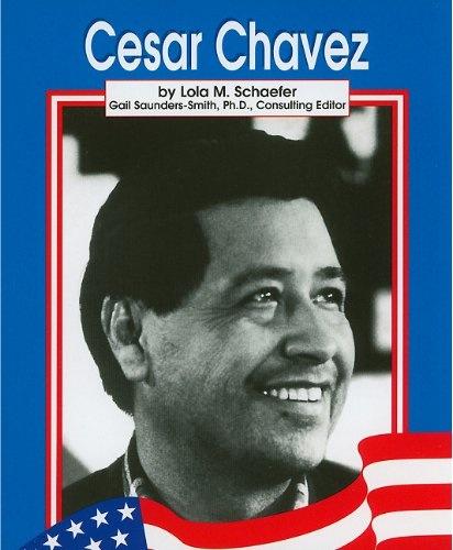 Cesar Chavez Day 82