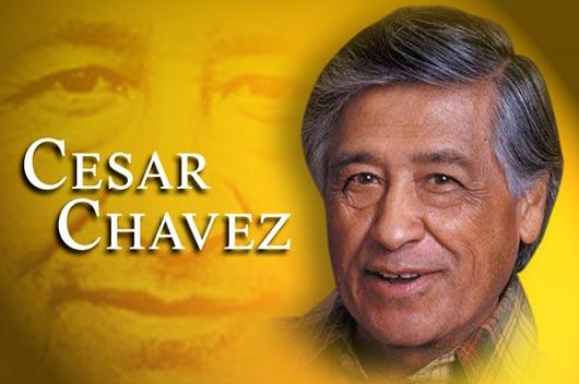 Cesar Chavez Day 94