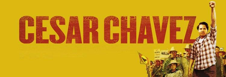 Cesar Chavez Day Banner 68