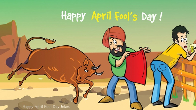 Happy April Fools Wishes Image14