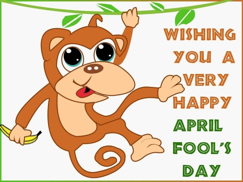 Happy April Fools Wishes Image27