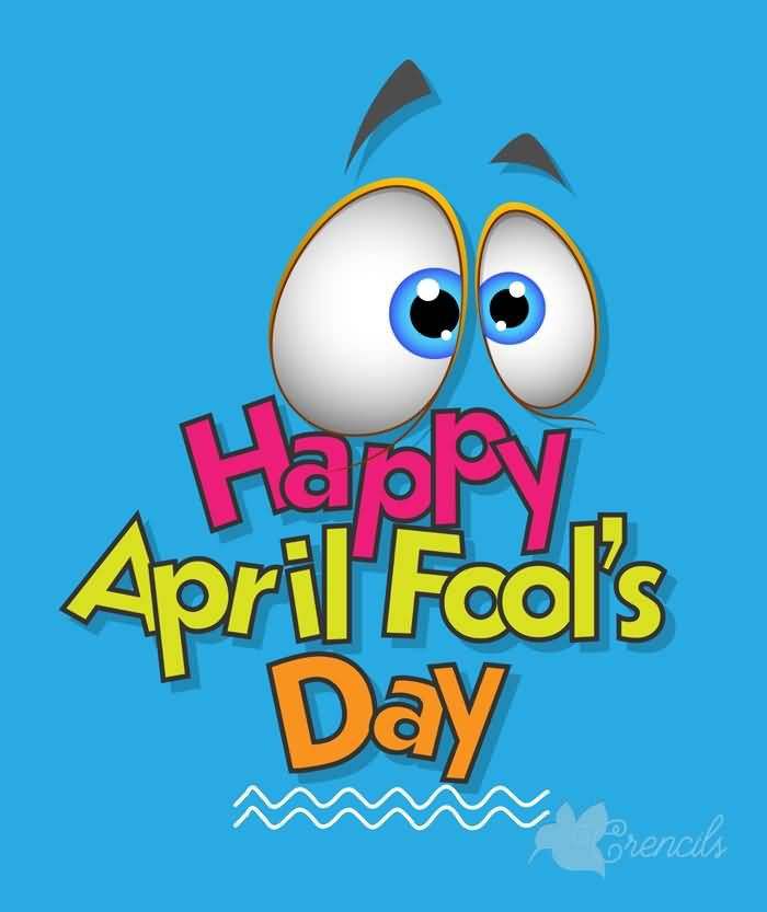 Happy April Fools Wishes Image45