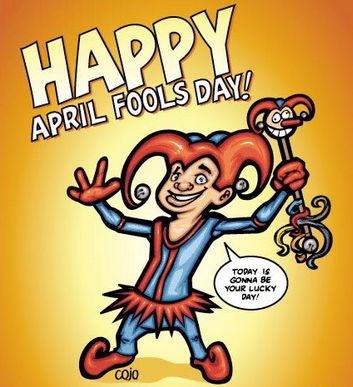 Happy April Fools Wishes Image46