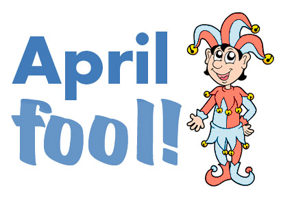Happy April Fools Wishes Image47