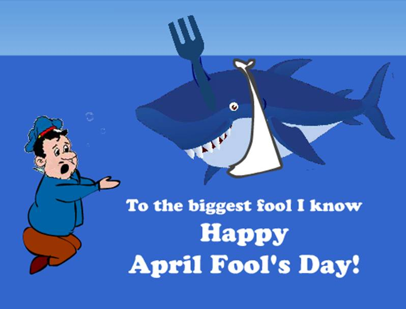 Happy April Fools Wishes Image48