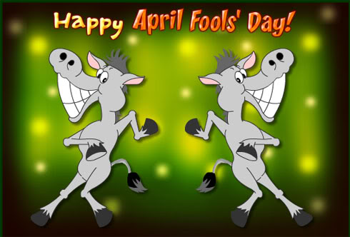 Happy April Fools Wishes Image49