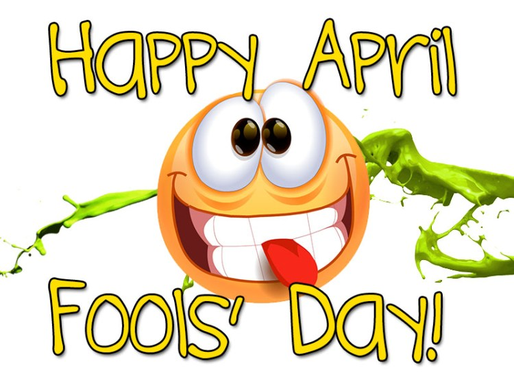 Happy April Fools Wishes Image50