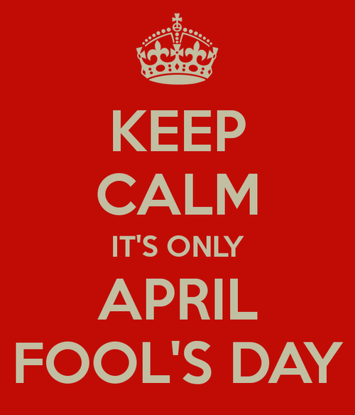 Happy April Fools Wishes Image53