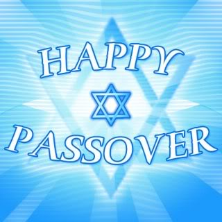 Happy Passover Wishes Image
