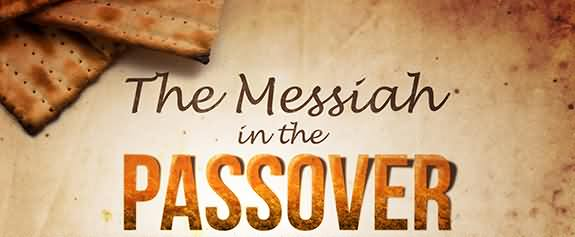 Have A Happy Passover Wishes Image