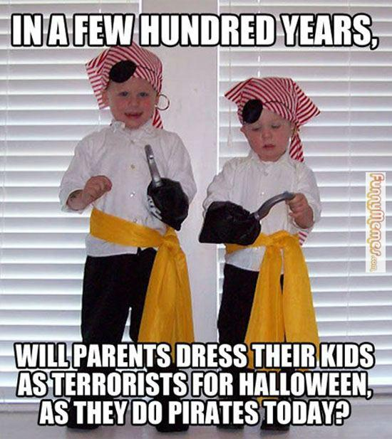 In a few hundred years will parents Dress Meme