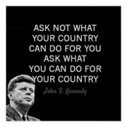 John F Kennedy Quotes Sayings 13
