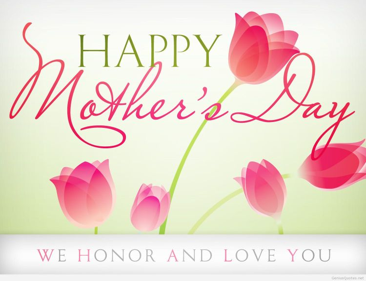 Love You Mother Happy Women's Day Wishes