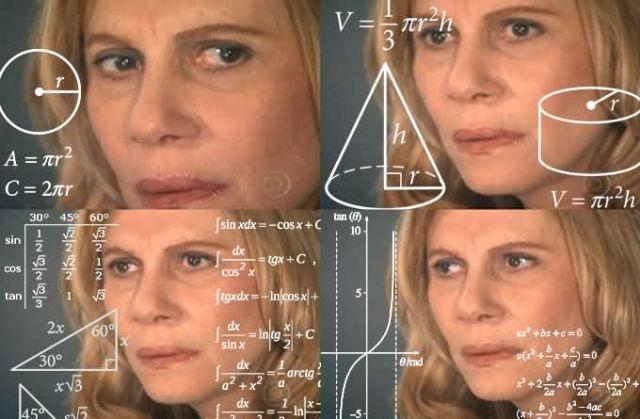 Math Meme very confusing