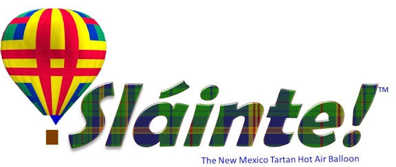 Mexico Tartan Day Greetings Message Image