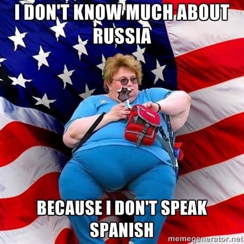 Mullet Memes I don't know much about russia because i don't