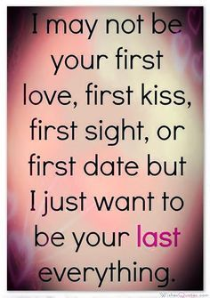 Nice Love Quotes For Him