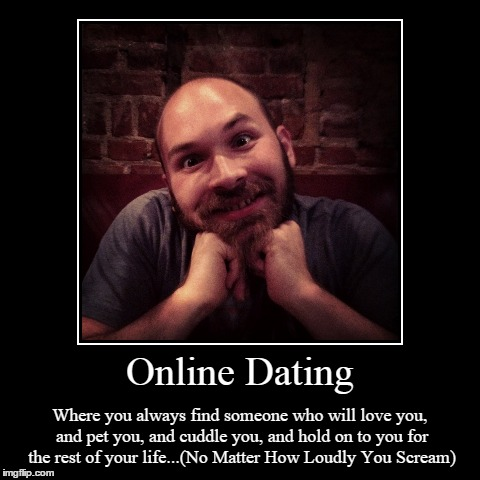 Online Meme Online dating where you always find someone who